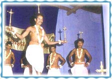 Dances of Goa