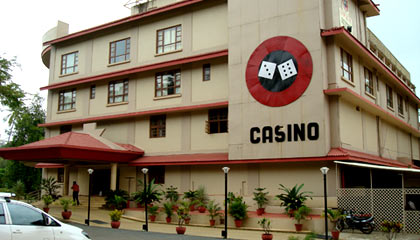 Chances Casino and Resort