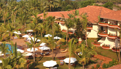 5 Star Hotels Goa Five Star Beach Resorts Goa India 5 Star